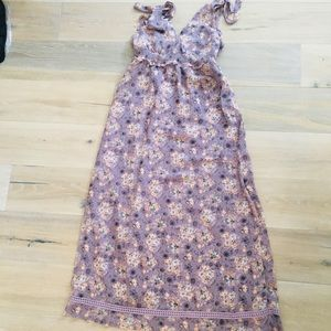 🌸Victorias Secret  maxi dress